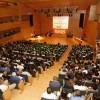 Acte Graduació EUSES